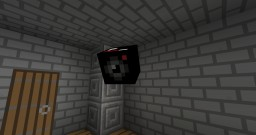 Minecraft Security Camera Minecraft Map & Project