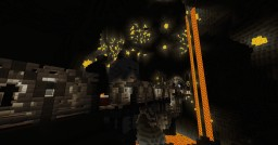 Dwarven city/stronghold complex Minecraft Map & Project