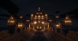 Ruby Kingdom Minecraft Server