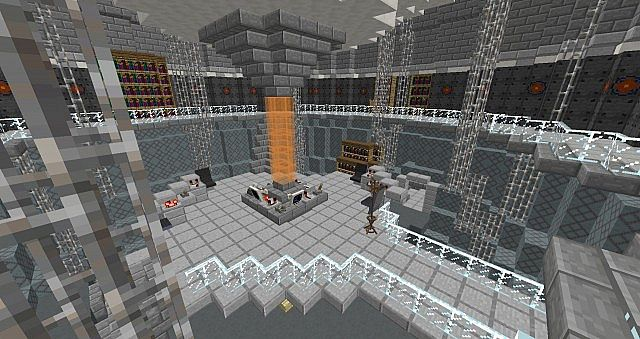 how to make a tardis in minecraft 1.8 dalek mod
