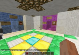 GEOMETRY DASH BY GAMETEAM!!!!! LITE!!!! Minecraft Map & Project