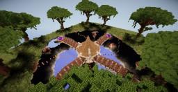 Amazing Hub/Spawn Minecraft Map & Project