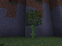 peony bush 1 block tall Minecraft Blog Post