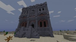 Imperial Minecraft Map & Project