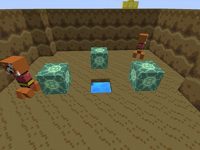2014 11 15 203221 copy8335240 [1.9.4/1.8.9] [16x] Craft to the Past Texture Pack Download