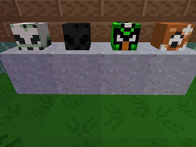 2014 11 15 204057 copy8335234 [1.9.4/1.8.9] [16x] Craft to the Past Texture Pack Download