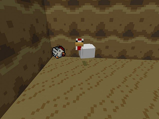 2014 11 15 204213 copy8335231 [1.9.4/1.8.9] [16x] Craft to the Past Texture Pack Download
