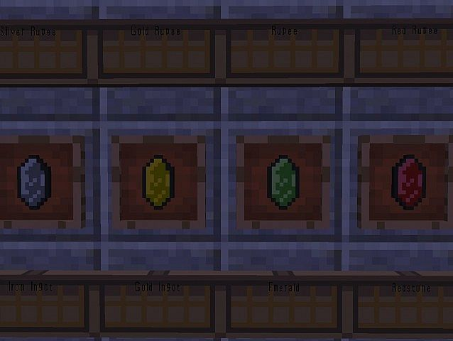 2014 11 15 204837 copy8335224 [1.9.4/1.8.9] [16x] Craft to the Past Texture Pack Download