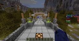 SplashGames Minecraft Server