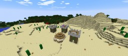 ClashOfClans 2014 Minecraft Server