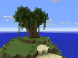 Tree #1 kasoto tree + download! Minecraft Map & Project