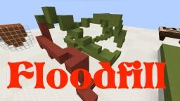 Improved! 2D/3D Floodfill [MC1.8] Minecraft