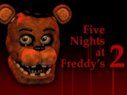 *Discontinued* Five Nights at Freddy's 2 Minecraft Horror Map! Minecraft Map & Project