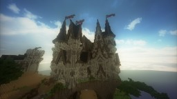 Medieval Royal Residence by Erevayn Minecraft Map & Project