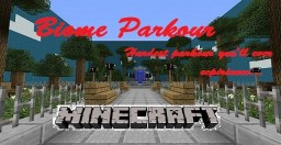 Biome Parkour v2.1 Minecraft Map & Project