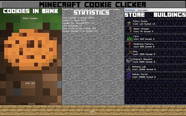 Minecraft clicker mod | Click Machine Mod 1 12 2 (Auto  2019-05-24