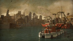 Chebucto City Series: Chebucto Harbour + World Download (stable in 1.7)