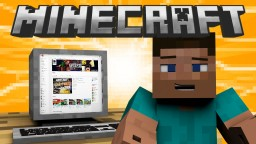 If the Internet was in Minecraft