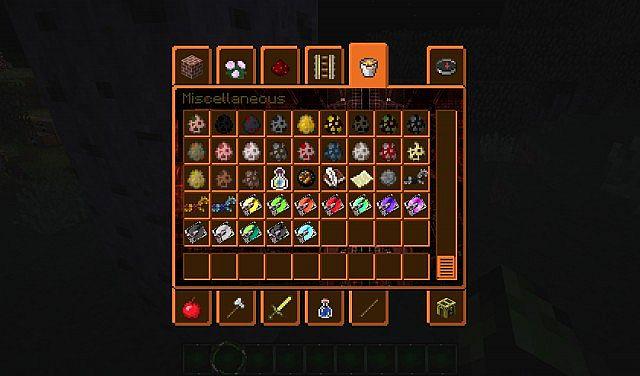 creativegui8329768 [1.9.4/1.8.9] [32x] CnC Renegade's Texture Pack Download