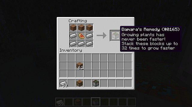 [1.7.10] GnomGnom's Utils Minecraft Mod