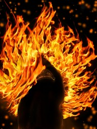 The flame still burns Minecraft Blog