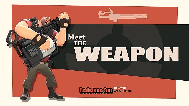 Meet The Weapon