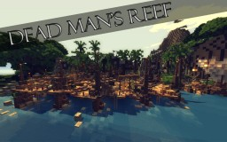 Dead Man's Reef | Dawn Of Knights | Rebirth of a server Minecraft