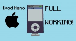 WORKING IPOD NANO + DOWNLOAD LINK