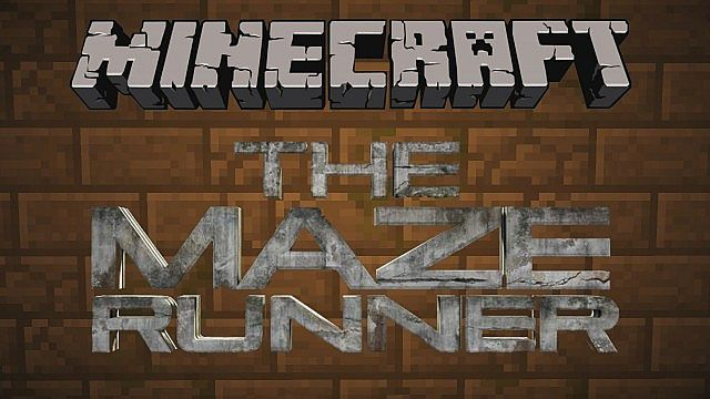 The Maze Runner - Movie Map + DOWNLOAD [659x659] Minecraft ...