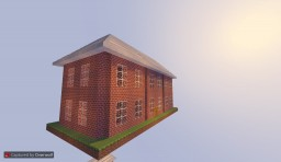 2 Story house - no 2 Minecraft Map & Project