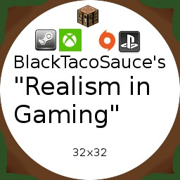 "[V 1.1] BTS' ""Realism in Gaming"" Texture Pack Minecraft Texture Pack"