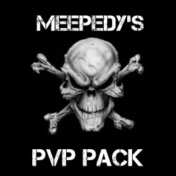 Meepedy's PVP Pack!