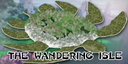 The Wandering Isle Minecraft Project