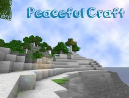 ❀peaceғυl craғт❀ Minecraft Texture Pack