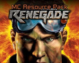 CnC Renegade Resource Pack [1.8.7] Minecraft
