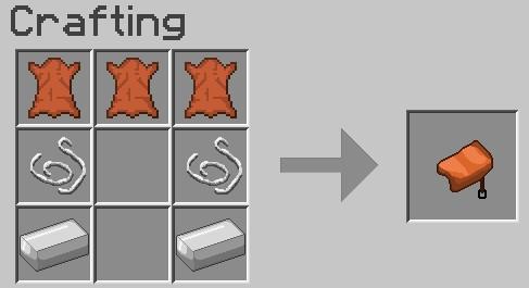 Minecraft Custom Crafting Recipes Plugin