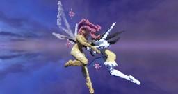 Satsuki hates fairies