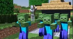 Short Battle (Minecraft Animation) Minecraft Blog Post