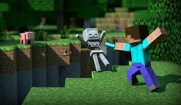 Derpcraft 1.8 Minecraft Server