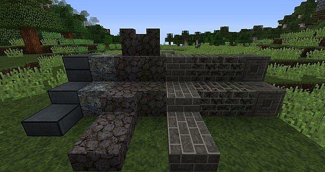 stonerelatedblocks8329823 [1.9.4/1.8.9] [32x] CnC Renegade's Texture Pack Download