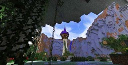 Tangled Tower Minecraft