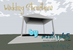 Wedding Structure (Pavilion, Gazebo?) Minecraft