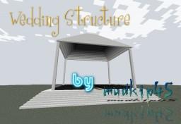 Wedding Structure (Pavilion, Gazebo?) Minecraft Map & Project