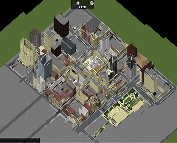 Map V0.0.9.7A