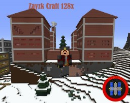 Zayzk Craft Minecraft Texture Pack