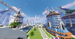 Minecraft Story Mode Rebuilt Minecraft Map & Project