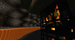 [CTM][1.8+]Land Of Doom #01: Caves Of Desperation Minecraft Map & Project