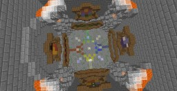 BlackSmith Minecraft Map & Project