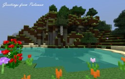 The Palawan Resource Pack [WIP] Minecraft Texture Pack