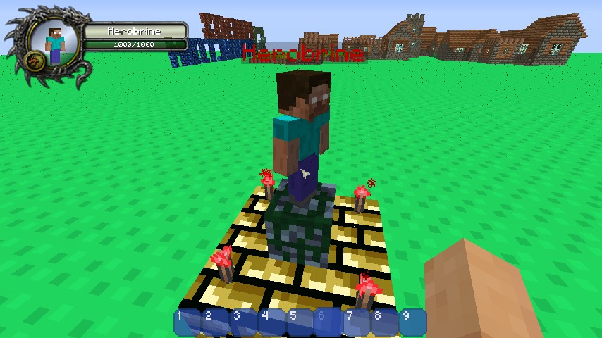 how to restrict what cheats you can use on minecraft